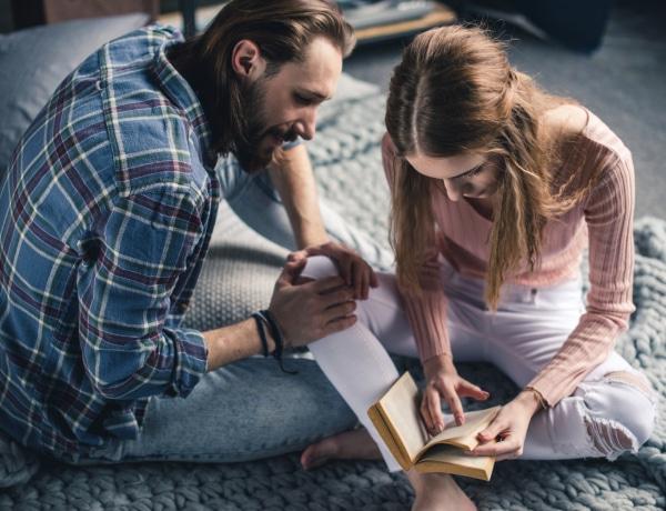 Gyorsteszt: nehéz veled együtt élni? Válaszolj és kiderül