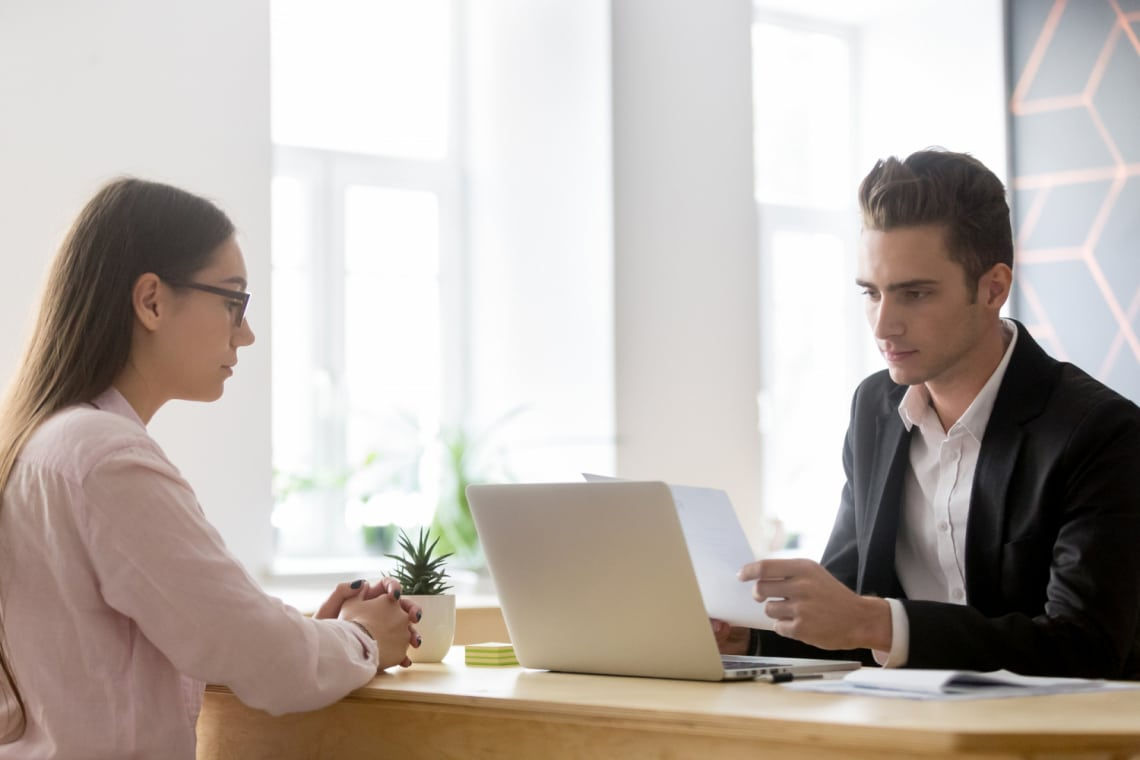 Panaszkodsz a főnöködnek? Ha ezeket mondod, csak magadnak ártasz