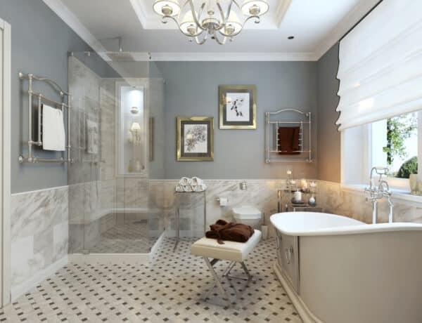 Piszkos fugák és penész ellen: így lesz ismét ragyogó a fürdőszoba természetes tisztítószerekkel
