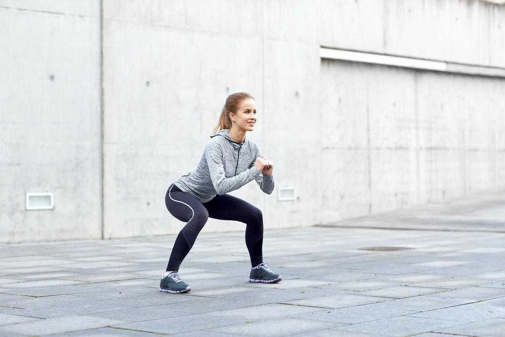 Popsi edzés és zsírégetés egyszerre? Íme, a tökéletes edzésterv hozzá!