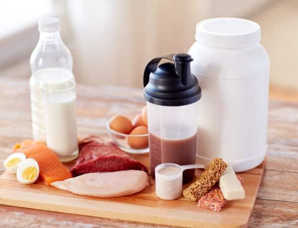 Proteinpor, BCAA és L-karnitin – melyik étrendkiegészítőre van tényleg szükséged, ha fogyni akarsz?