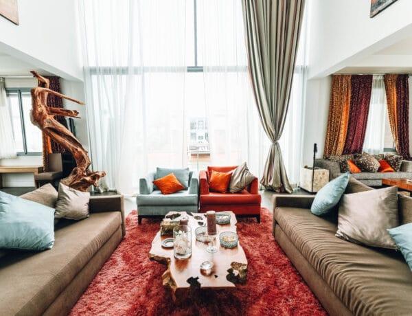 Pszichológusok szerint ezek a legtökéletesebb színek az egyes szobákba