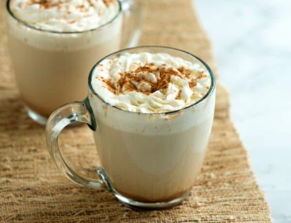 Pumpkin spiced latte? A legjobb őszi italok receptjei