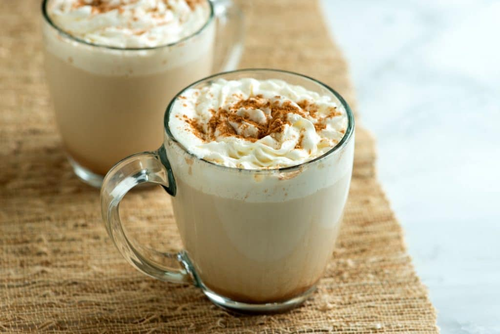 Pumpkin spiced latte vagy valami más? Így készítsd el a legjobb őszi italokat otthon is!