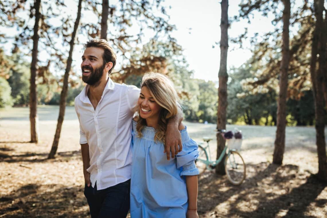 Rák jegyű a szerelmed? Nehézségek és magaslatok, amiket vele megélhetsz