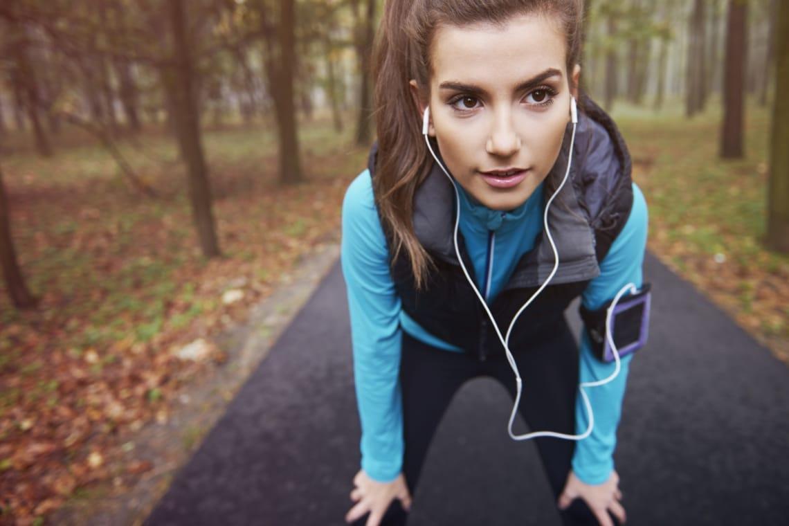 Rápörögnél az edzésre? Ezeket edd, mielőtt mozogni indulsz!