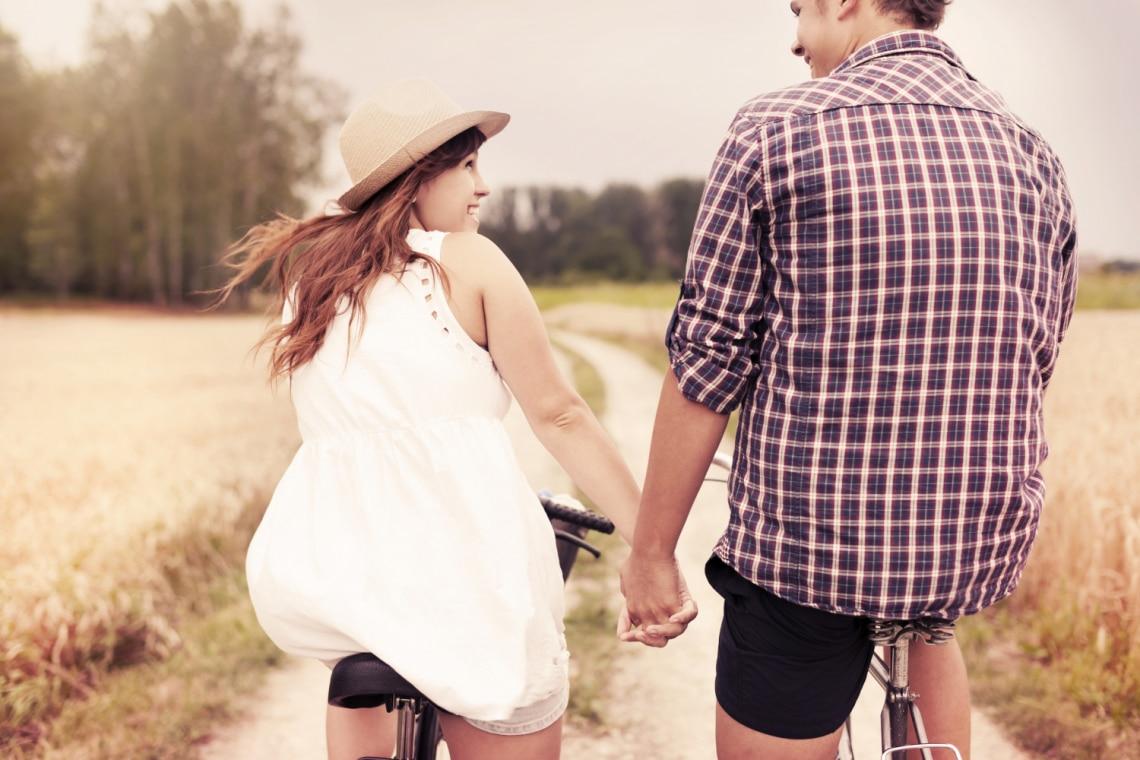 Régóta együtt vagytok? 6 szokatlan mód arra, hogyan tegyétek izgalmassá a kapcsolatotokat