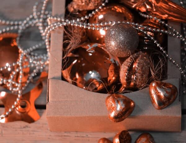 Így rakj rendet a karácsonyfadíszek között – egyszer és mindenkorra!
