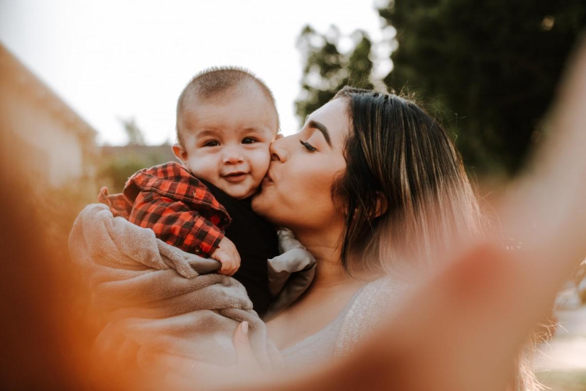 Rossz anya vagyok, ha van kedvenc gyerekem?
