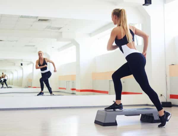 Rossz térdekkel is mozoghatsz – Próbáld ki a következő gyakorlatokat