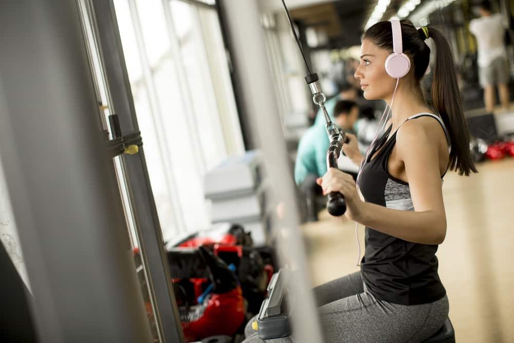 Súlyzós edzéssel fogyni? Könnyebb, mint hinnéd!
