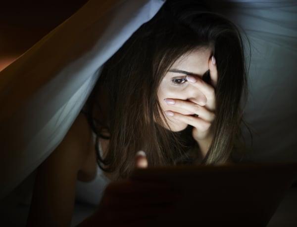 Segíthet a szorongásodon, ha horrorfilmet nézel
