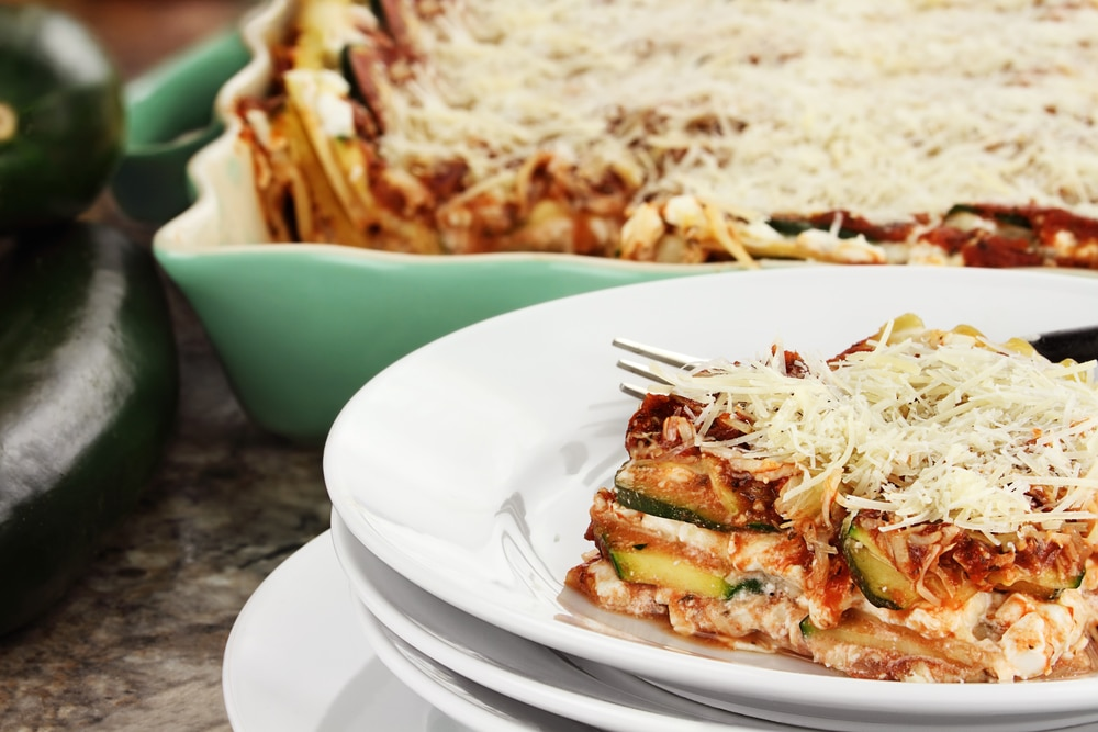 Semmi hús! – A legjobb zöldséges egytálétel receptek