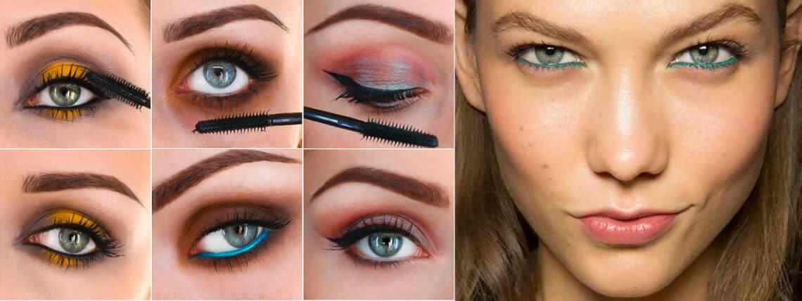 Sminksuli: Élénk színek a szemhéjadon! Így csináld, hogy profi legyen