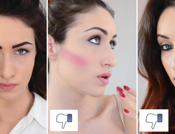 Sminksuli: Így ne csináld! 4 tipikus smink baki elkerülése