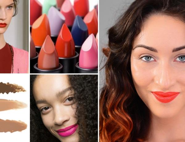 Sminksuli: 4 trendi tavaszi smink, amit most gyorsan megtanulsz