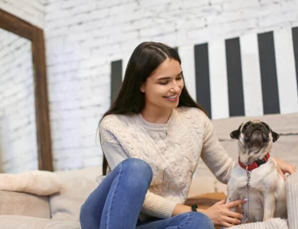 Sokat ugat a kutyád? Hat ok, ami meghúzódhat a háttérben