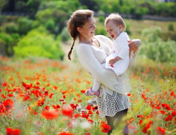 Sokat vagy egyedül a babával? Szuper kikapcsolódási tippek kismamáknak