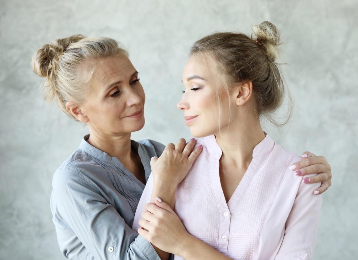 Sokkal rosszabb hatással van ránk, ha a családtagjainkkal veszekszünk, mint mikor a partnerünkkel