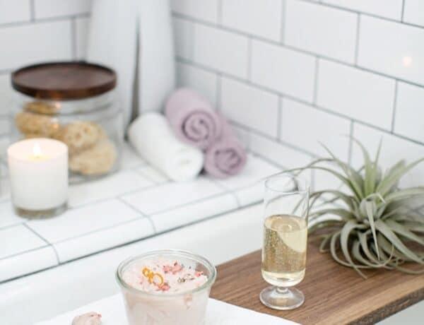 Spa-este otthon: 5+1 házi kence a fantasztikus fürdőért