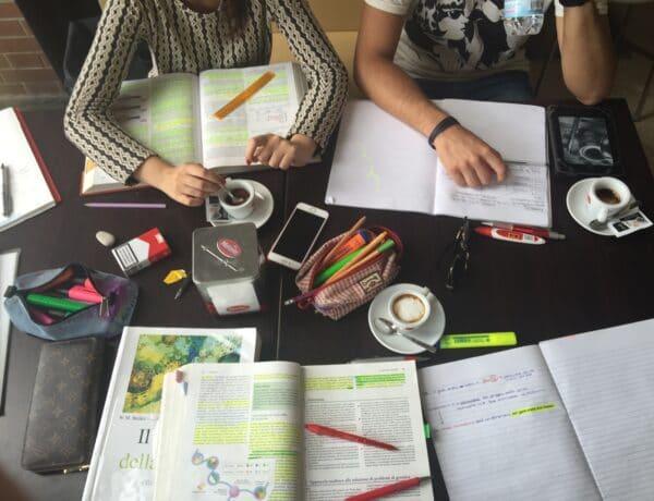 Stressz és vizsgaidőszak: lehet tenni a tünetek ellen