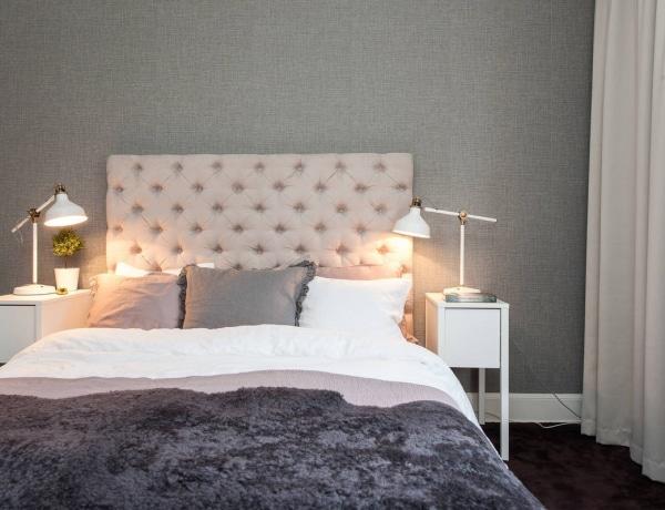 Számít a szőnyeg? 6 apróság, amitől jókat alszol majd a hálószobádban