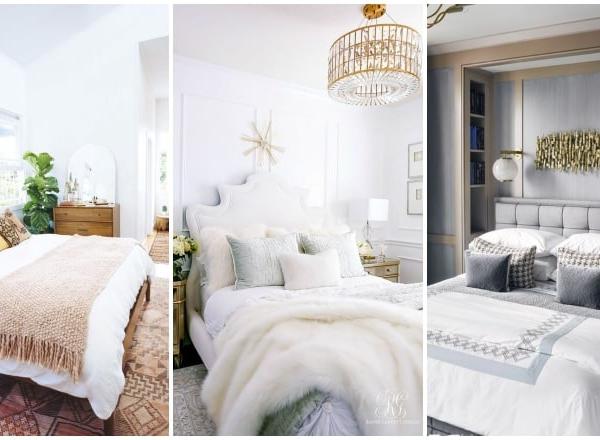 Szívesen belehuppannál? Vesd be az ágyadat úgy, hogy dekoratív és rendezett legyen!