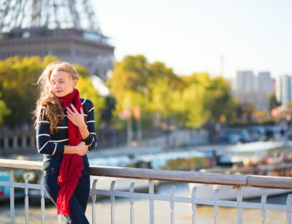 Szívmelengető érzések, melyeket Párizs adott nekem