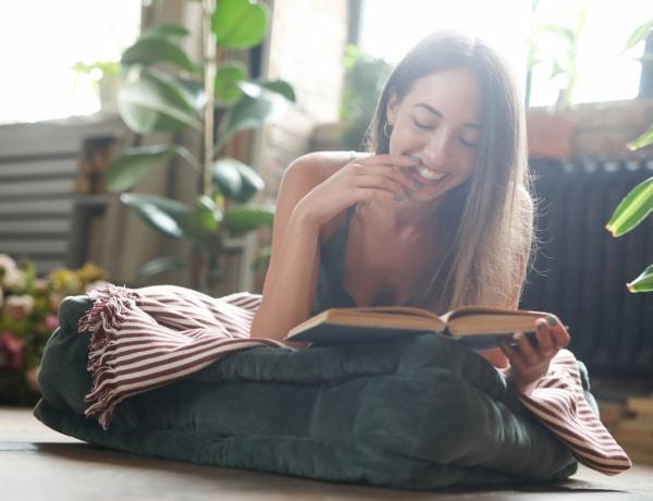 3 humoros önsegítő könyv, bátor nőknek – Olvastad?