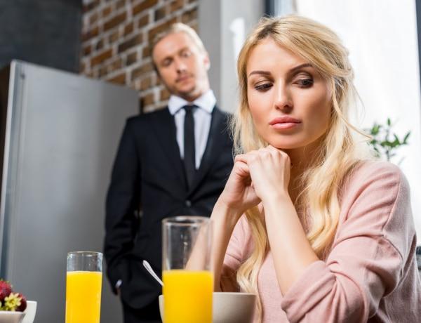 Szünet a párkapcsolatban – mikor jó és mikor rossz ötlet?