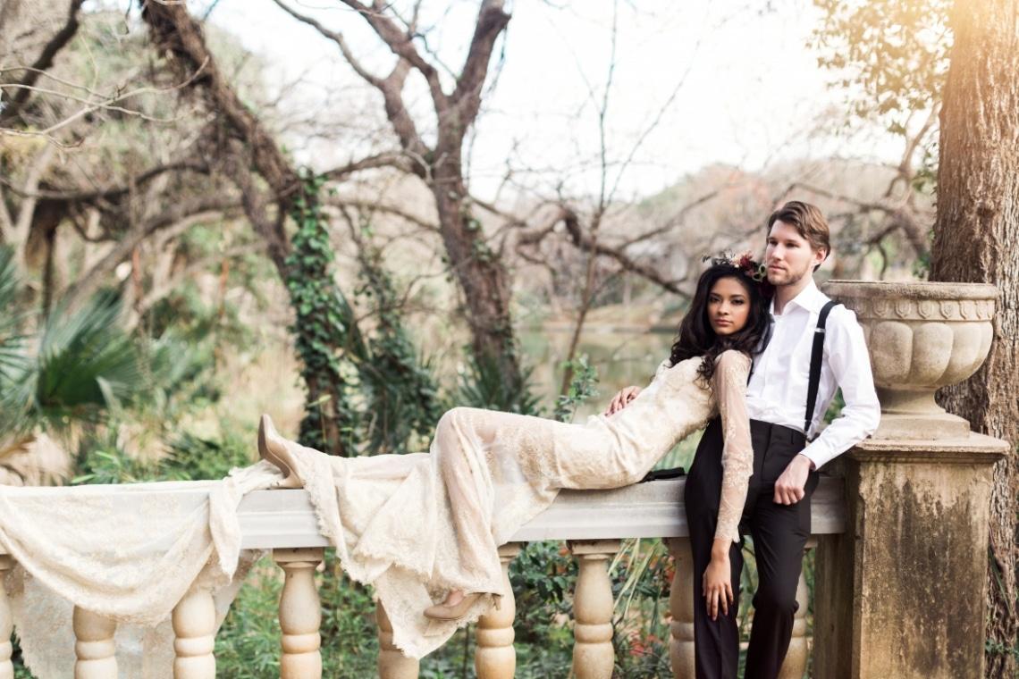 Szabad szelleműek vagytok a pároddal? Nem mindennapi ötletek bohém stílusú esküvőre