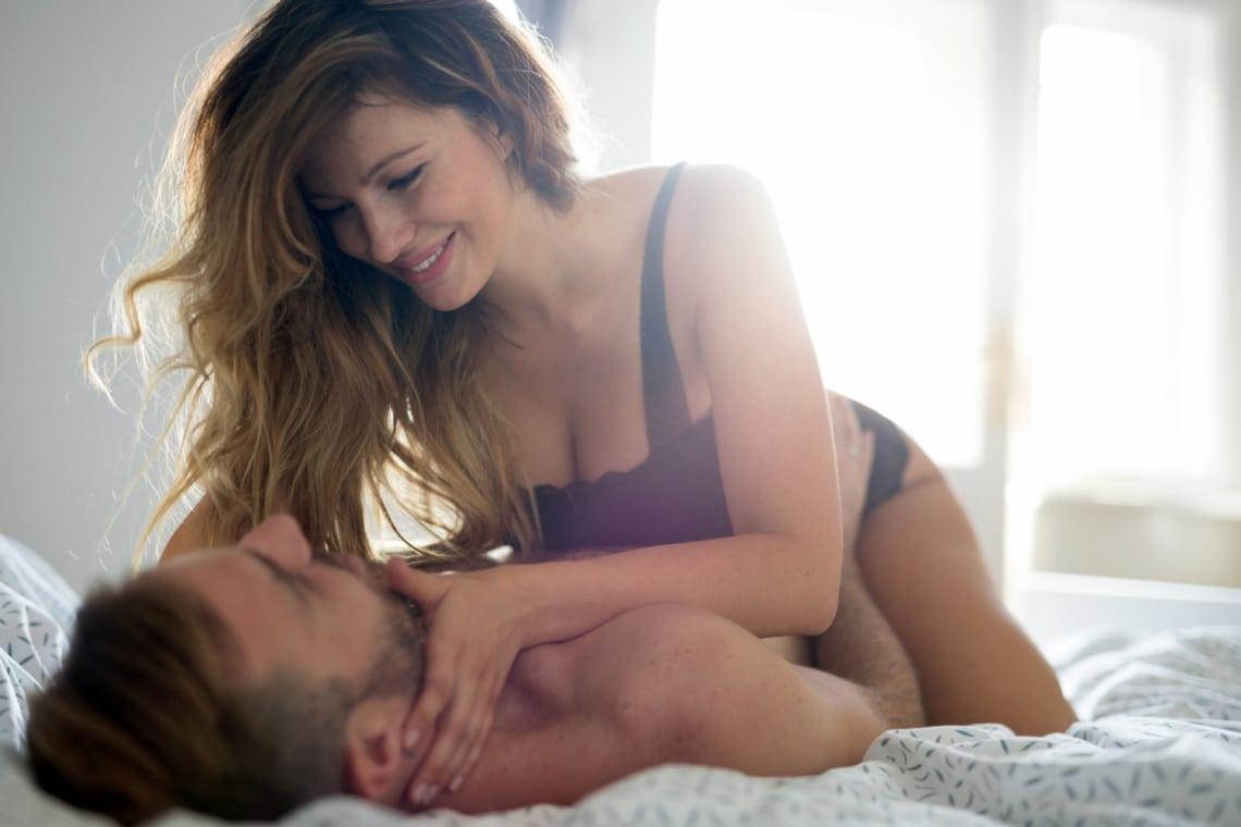 Szakértők szerint ilyen jelei vannak, hogy az ágyban is összeilletek a pároddal