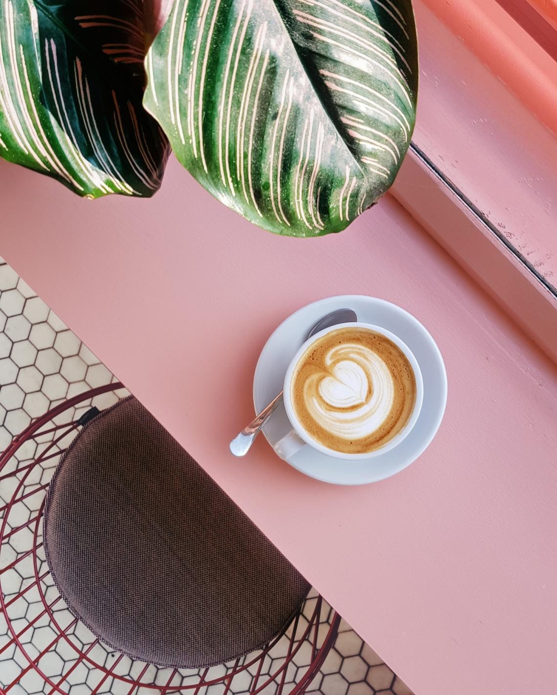 Szereted a kávét? Add meg a módját, hogyan fogyasztod! 10 hangulatos kávé-zóna otthon