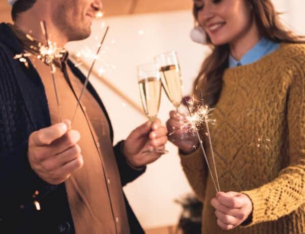 Szeretnéd bevonzani a szerelmet 2019-ben? Ezt a néhány dolgot tedd meg szilveszterkor
