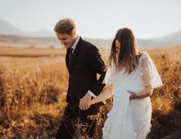 Szeretnél biztosra menni? A felmérések alapján ebben az életkorban kell megházasodnod