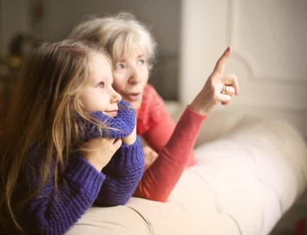 Szociálisan érettebbek azok a gyerekek, akik sok időt töltenek a nagyszüleikkel – az okok, amiért érdemes sokat együtt lenniük