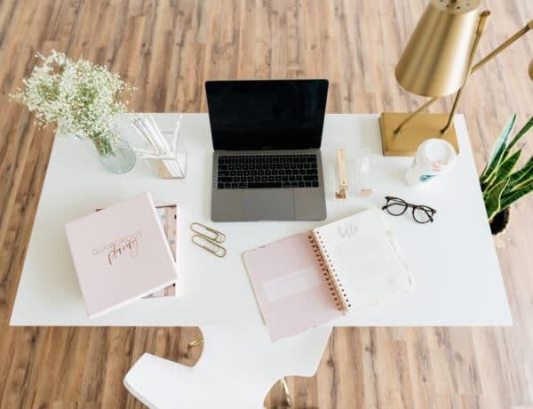 Szokatlan, hogy otthonról dolgozol? 5+1 tipp, hogy produktív legyen a home office
