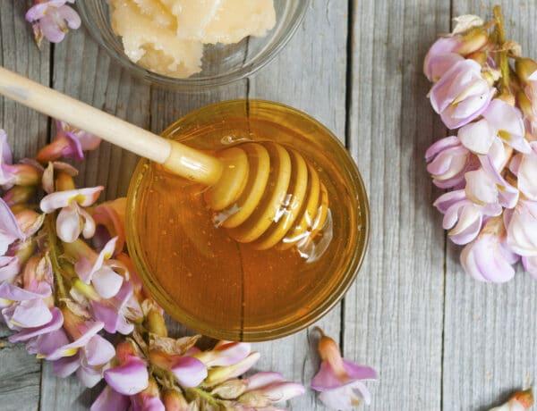 Tápláló mézes arcpakolások – Így készítsd el őket