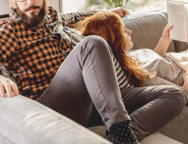 Társas magányban élsz? Ha ezek igazak rátok, ideje megmenteni a kapcsolatotokat!