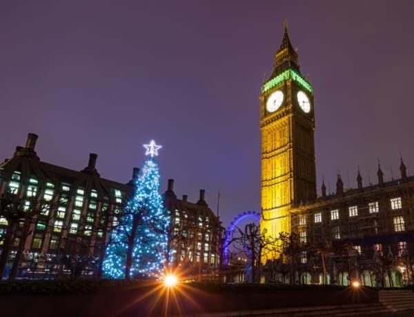 Téli ünnepek a nagyvilágban: hogyan ünneplik külföldön a karácsonyt?