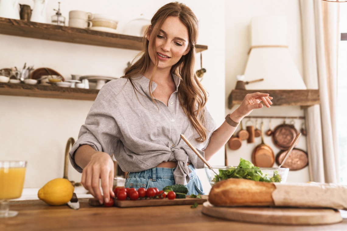 Tényleg drága a vegán étrend? Praktikák, amikkel minimalizáltam az étkezésemre fordított összeget