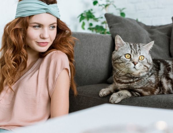 Tényleg léteznek a macskás nők? Utánajártunk a sztereotípiának