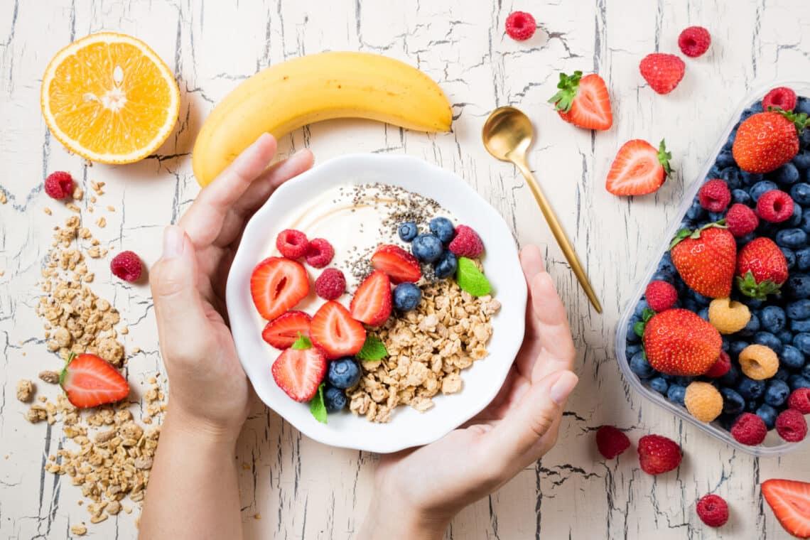 Tényleg vannak boldogság-ételek! Lista a melatoninban gazdag alapanyagokkal