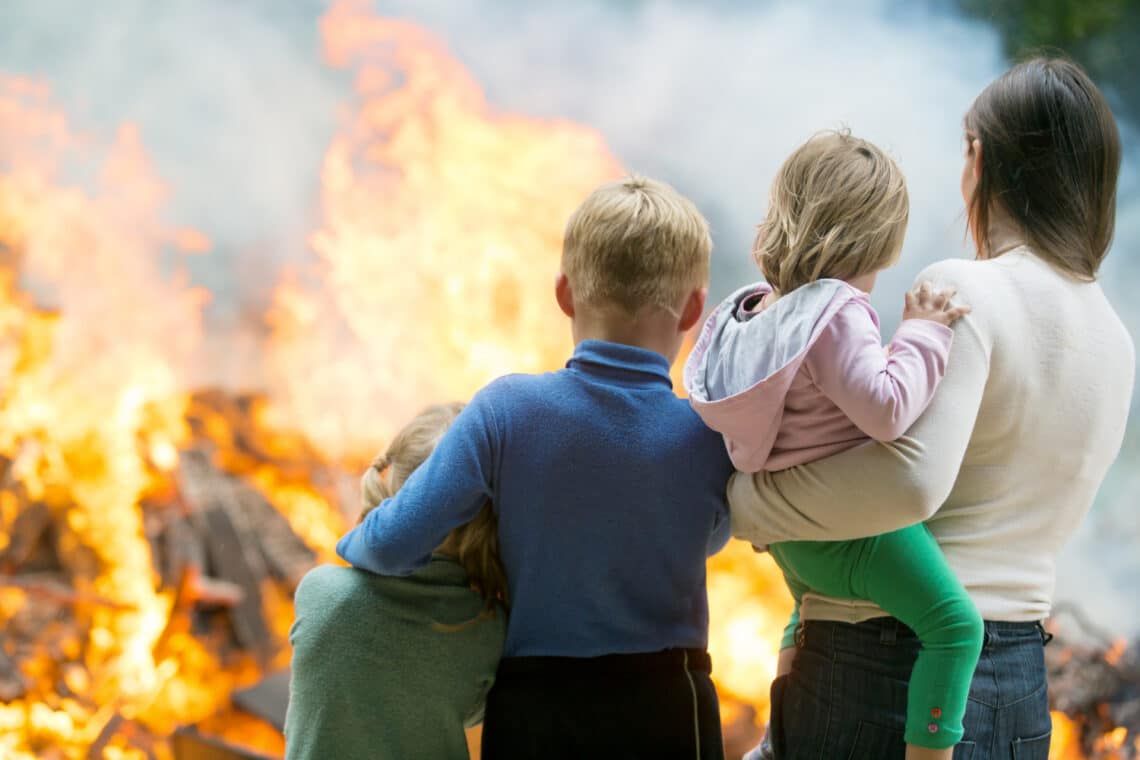 Túlélnél egy katasztrófát? Ezek a legfontosabb teendők egy vészhelyzetben, nem árt tudni róluk