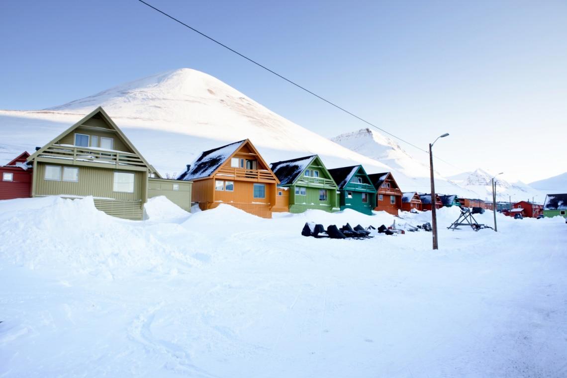Túlélnél itt? Ez Norvégia legextrémebb városa