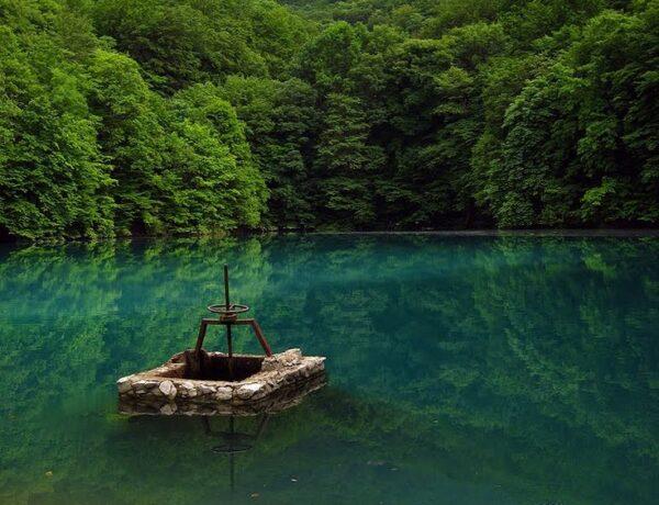 Túrára fel! Nemzeti Parkjaink legcsodálatosabb látnivalói
