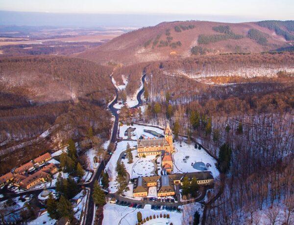 Túrázz télen is! 5 csodás túrahelyszín belföldön