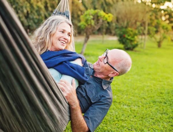 Tűzz ki magadnak idősebb korodban is ugyanúgy célokat, mint fiatalon tetted