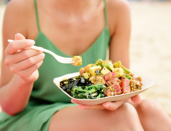 TOP 5 kánikula étel, amit imádni fogsz a hőségben