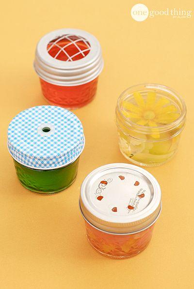 Találd meg a lakásodhoz illő illatot + Aromazselé készítés lépésről-lépésre házilag